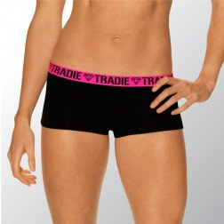 Tradie Lady 2pk Shortie